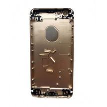 Chasis Trasero color Dorado para iPhone 6S Plus
