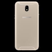 Tapa trasera color Dorado para Samsung Galaxy J5 J530F (2017)