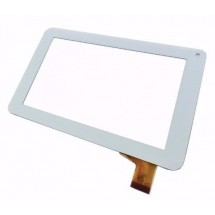"Táctil tablet genérica 7"" Ref. GY70086A color blanco"