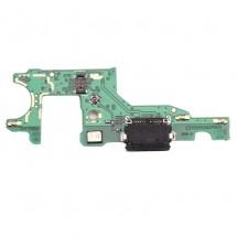 Placa Conector de carga y micro para Huawei Honor V9 / 8 Pro