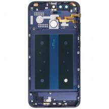 Tapa trasera batería color azul para Huawei Honor V9 / 8 Pro