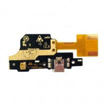 Placa conector de carga y micro para ZTE Blade V6 Plus