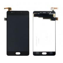 Pantalla LCD y táctil color negro para ZTE Nubia M2 Lite