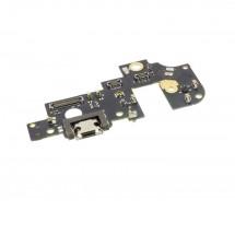 Placa conector de carga y micro para ZTE Nubia M2 Lite
