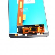 Pantalla LCD y táctil color negro para ZTE Nubia Z17 Mini