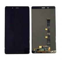 Pantalla LCD y táctil color negro para ZTE Nubia Z11 Max