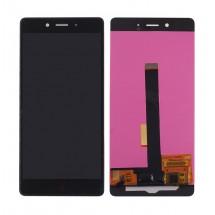 Pantalla LCD y táctil color negro para ZTE Nubia Z11