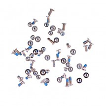 Set de tornillos para Wiko Robby (swap)