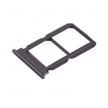 Bandeja porta Sim color negro para OnePlus 5