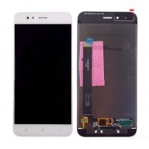 Pantalla LCD y táctil color blanco para Xiaomi Mi5x