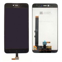 Pantalla LCD y táctil color negro para Xiaomi Redmi Note 5A
