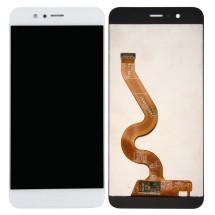 Pantalla LCD y táctil color blanco para Huawei Nova Plus 2