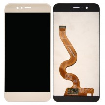 Pantalla LCD y táctil color dorado para Huawei Nova 2 PLus