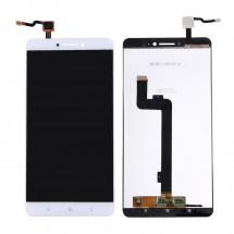 Pantalla LCD y táctil color blanco para Xiaomi Mi Max 2
