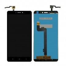 Pantalla LCD y táctil color negro para Xiaomi Mi Max 2