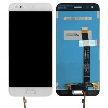 Pantalla LCD y táctil color blanco para Asus Zenfone 4 Pro ZS551KL