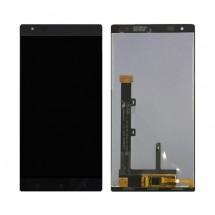 Pantalla LCD y táctil color negro para Lenovo Vibe X3