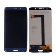 Pantalla LCD y táctil color azul para Elephone S7