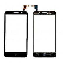 """Táctil color negro para Alcatel Ont Touch Pop 3  5"""" OT5065"""