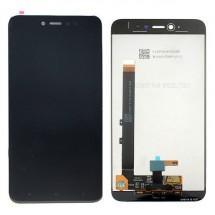 Pantalla LCD y táctil color negro para Xiaomi Redmi Note 5A Prime