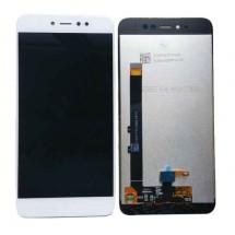 Pantalla LCD y táctil color blanco para Xiaomi Redmi Note 5A Prime