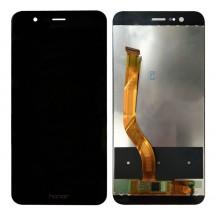 Pantalla LCD y táctil color negro para Huawei Honor V9 / 8 Pro