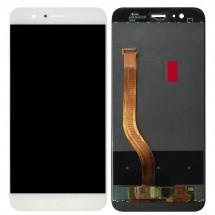Pantalla LCD y táctil color blanco para Huawei Honor V9 / 8 Pro