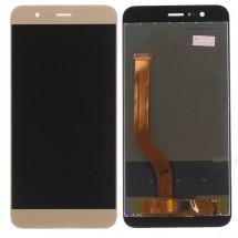 Pantalla LCD y táctil color Dorado para Huawei Honor V9 / 8 Pro