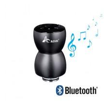 Altavoz Vibración Bluetooth con micrófono - Ref. XYX041