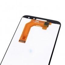 "Pantalla LCD y táctil color negro para Alcatel A3 5.0"""