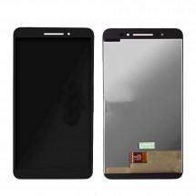 Pantalla LCD y tactil color negro para Asus Zenfone Go ZB690KG