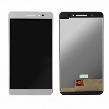 Pantalla LCD y tactil color blanco para Asus Zenfone Go ZB690KG