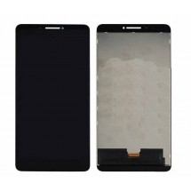 "Pantalla LCD y táctil color negro para Lenovo Phab 6.98"" PB1-750 / N / M"