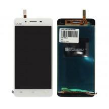 Pantalla LCD y Táctil color blanco para Vivo V3 Max