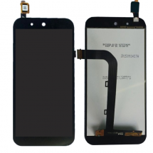 Pantalla LCD y Táctil color negro para Asus Zenfone Live G500TG