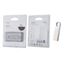Pendrive Metal MINI II USB3.0 - 8GB - Ref. GT743