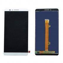 Pantalla Completa LCD y Tactil color Blanco para Huawei Ascend Mate 7