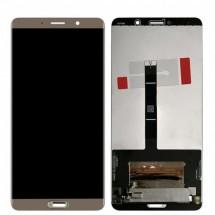 Pantalla LCD y táctil color Dorado para Huawei Mate 10