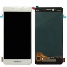 Pantalla LCD y Táctil color Blanco para Oppo R7S