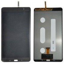 Pantalla LCD mas tactil color negro Galaxy Tab 4 T320