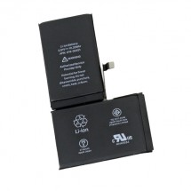 Batería original con pegatina instalación para iPhone X / iPhone 10