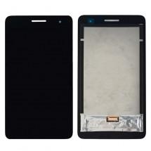 Pantalla LCD y Tactil color negro para Huawei MediaPad S8-701U