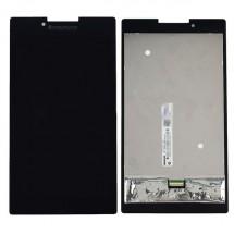 Pantalla LCD y táctil color negro para Lenovo Tab2 A70-30