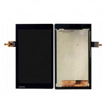 Pantalla LCD y táctil color negro para Lenovo Yoga 3 850