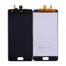 Pantalla LCD y táctil en color negro para Lenovo Zuk 2