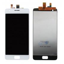Pantalla LCD y táctil en color blanco para Lenovo Zuk 2