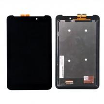 Pantalla LCD y táctil color negro para Asus MemoPad ME170