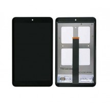 Pantalla LCD y táctil color negro para Asus MemoPad ME181 K011