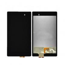 Pantalla LCD mas Ttactil color negro Asus Nexus 7 2da Generacion
