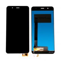 Pantalla LCD y táctil color negro para Asus Zenfone 3 Max ZC520TL